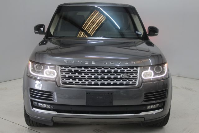 2014 Land Rover Range Rover Supercharged Houston, Texas 2