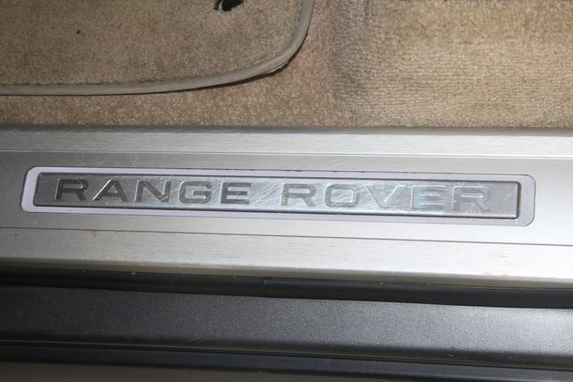 2014 Land Rover Range Rover Supercharged Houston, Texas 21