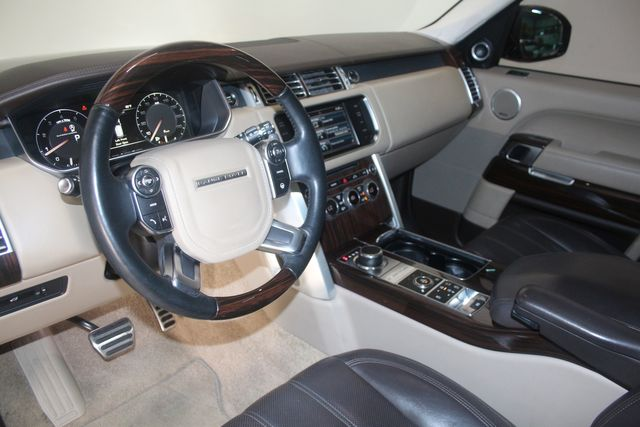 2014 Land Rover Range Rover Supercharged Houston, Texas 22