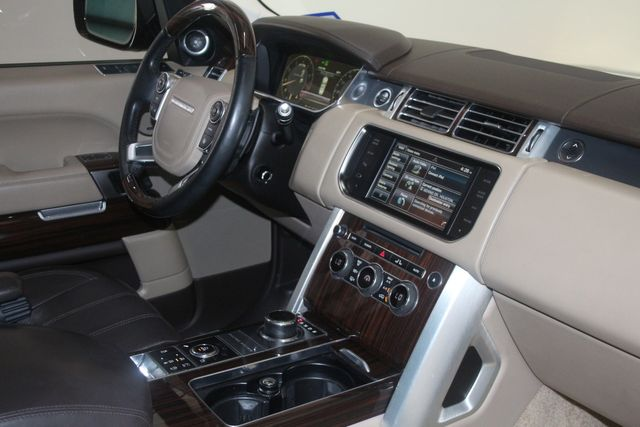 2014 Land Rover Range Rover Supercharged Houston, Texas 35