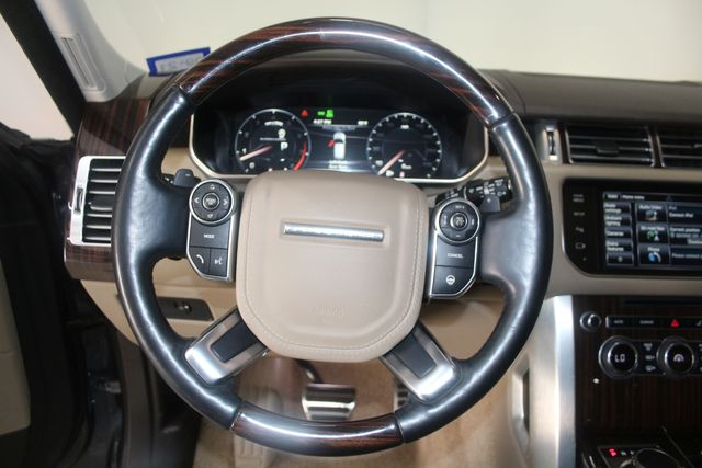 2014 Land Rover Range Rover Supercharged Houston, Texas 37