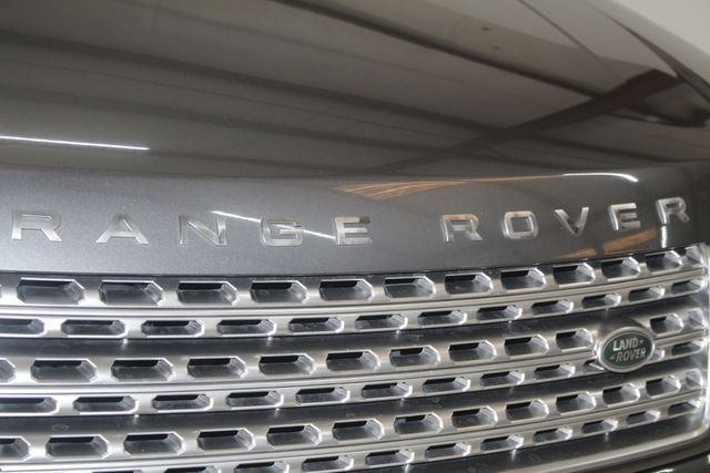 2014 Land Rover Range Rover Supercharged Houston, Texas 7