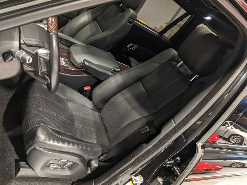 2014 Land Rover Range Rover Supercharged LWB  Lake Forest IL  Executive Motor Carz  in Lake Forest, IL