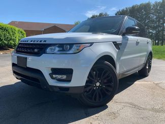 2015 Land Rover Range Rover Sport Supercharged in Leesburg, Virginia 20175