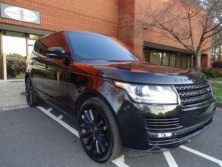 2014 Land Rover Range Rover Supercharged in Marietta, GA 30067