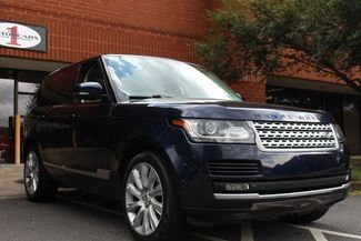 2014 Land Rover Range Rover Supercharged in Marietta, GA 30067