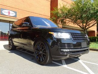 2014 Land Rover Range Rover Supercharged Autobiography in Marietta, GA 30067