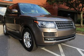 2014 Land Rover Range Rover 3.0L V6 Supercharged in Marietta, GA 30067