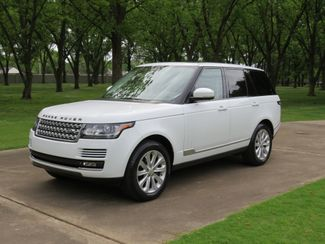2014 Land Rover Range Rover HSE Supercharged in Marion, Arkansas 72364