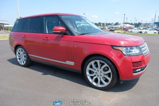 2014 Land Rover Range Rover Supercharged in  Tennessee