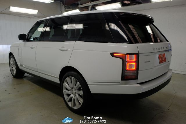 2014 Land Rover Range Rover Supercharged in Memphis, Tennessee 38115