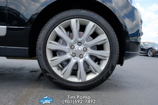 2014 Land Rover Range Rover L Supercharged LWB in Memphis, Tennessee 38115