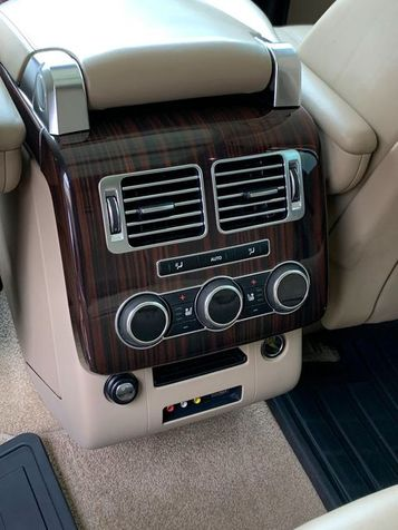 2014 Land Rover Range Rover Supercharged   Memphis, Tennessee   Tim Pomp - The Auto Broker in Memphis, Tennessee