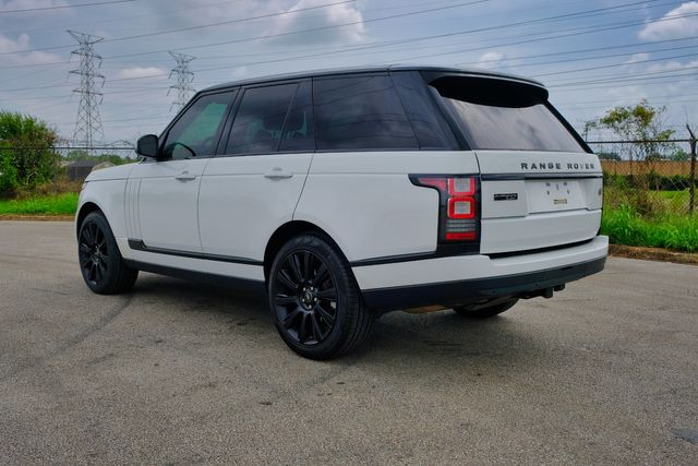 2014 Land Rover Range Rover Supercharged Autobiography in Memphis, Tennessee 38115