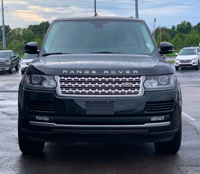 2014 Land Rover Range Rover HSE in Memphis, Tennessee 38115