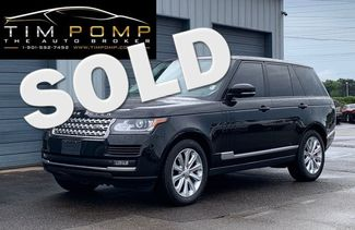 2014 Land Rover Range Rover in Memphis Tennessee