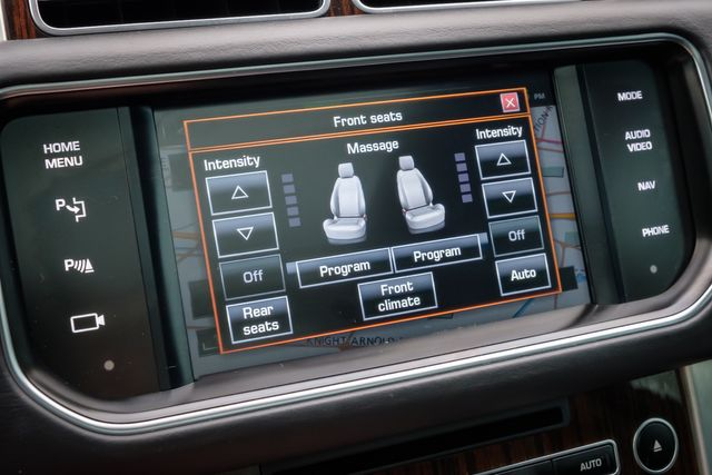 2014 Land Rover Range Rover LWB /Supercharged Autobiography in Memphis, Tennessee 38115