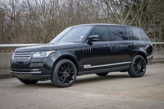 2014 Land Rover Range Rover Supercharged Autobiography | Memphis, Tennessee | Tim Pomp - The Auto Broker in  Tennessee