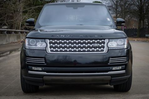 2014 Land Rover Range Rover Supercharged Autobiography | Memphis, Tennessee | Tim Pomp - The Auto Broker in Memphis, Tennessee