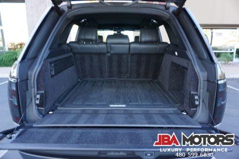 2014 Land Rover Range Rover HSE Supercharged 4WD Full Size SUV | MESA, AZ | JBA MOTORS in MESA, AZ
