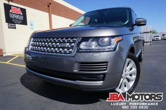 2014 Land Rover Range Rover HSE Supercharged 4WD Full Size SUV ~ 1 OWNER CAR! | MESA, AZ | JBA MOTORS in Mesa AZ
