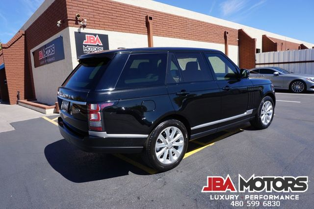 2014 Land Rover Range Rover HSE Full Size Supercharged V6 in Mesa, AZ 85202