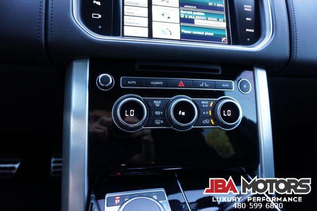 2014 Land Rover Range Rover Supercharged Autobiography LWB ATB Long Wheel Base in Mesa, AZ 85202