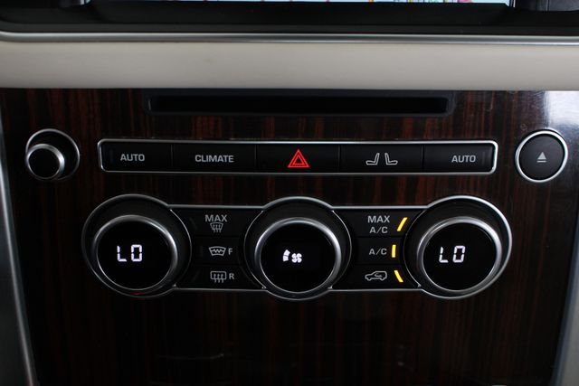 2014 Land Rover Range Rover Supercharged Autobiography 4WD Mooresville , NC 59