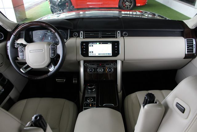 2014 Land Rover Range Rover Supercharged Autobiography 4WD Mooresville , NC 34