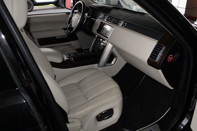 2014 Land Rover Range Rover Supercharged Autobiography 4WD Mooresville , NC 37