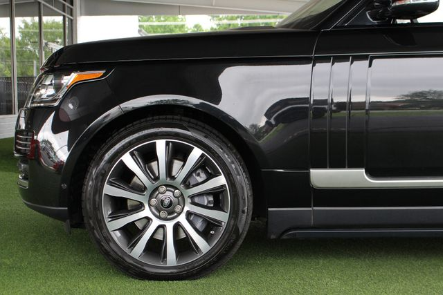 2014 Land Rover Range Rover Supercharged Autobiography 4WD Mooresville , NC 20