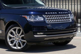 2014 Land Rover Range Rover S/C V8 * 22s * Vision Assist * SILVER ROOF *Tow Pk Plano, Texas 22