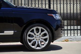 2014 Land Rover Range Rover S/C V8 * 22s * Vision Assist * SILVER ROOF *Tow Pk Plano, Texas 31