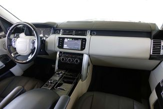 2014 Land Rover Range Rover S/C V8 * 22s * Vision Assist * SILVER ROOF *Tow Pk Plano, Texas 11
