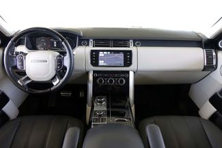 2014 Land Rover Range Rover S/C V8 * 22s * Vision Assist * SILVER ROOF *Tow Pk Plano, Texas 8