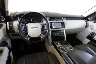 2014 Land Rover Range Rover S/C V8 * 22s * Vision Assist * SILVER ROOF *Tow Pk Plano, Texas 10
