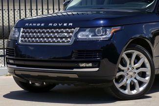 2014 Land Rover Range Rover S/C V8 * 22s * Vision Assist * SILVER ROOF *Tow Pk Plano, Texas 23