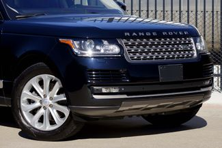 2014 Land Rover Range Rover HSE * Vision Assist * DVD * Climate Comfort Pkg * Plano, Texas 28