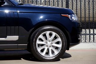 2014 Land Rover Range Rover HSE * Vision Assist * DVD * Climate Comfort Pkg * Plano, Texas 37