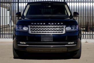 2014 Land Rover Range Rover HSE * Vision Assist * DVD * Climate Comfort Pkg * Plano, Texas 6