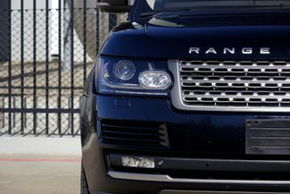 2014 Land Rover Range Rover HSE * Vision Assist * DVD * Climate Comfort Pkg * Plano, Texas 40