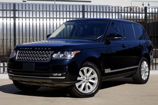 2014 Land Rover Range Rover HSE * Vision Assist * DVD * Climate Comfort Pkg * Plano, Texas 1