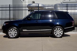 2014 Land Rover Range Rover HSE * Vision Assist * DVD * Climate Comfort Pkg * Plano, Texas 3