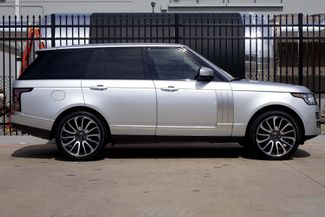 2014 Land Rover Range Rover SuperCharged Autobiography * DVD * 22's * ATB * Plano, Texas 2