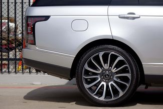 2014 Land Rover Range Rover SuperCharged Autobiography * DVD * 22's * ATB * Plano, Texas 34