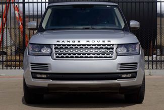 2014 Land Rover Range Rover SuperCharged Autobiography * DVD * 22's * ATB * Plano, Texas 6