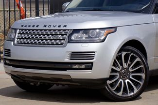 2014 Land Rover Range Rover SuperCharged Autobiography * DVD * 22's * ATB * Plano, Texas 27