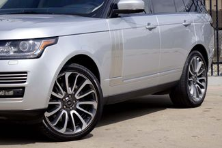 2014 Land Rover Range Rover SuperCharged Autobiography * DVD * 22's * ATB * Plano, Texas 29
