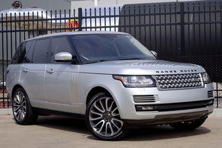 2014 Land Rover Range Rover SuperCharged Autobiography * DVD * 22's * ATB * Plano, Texas