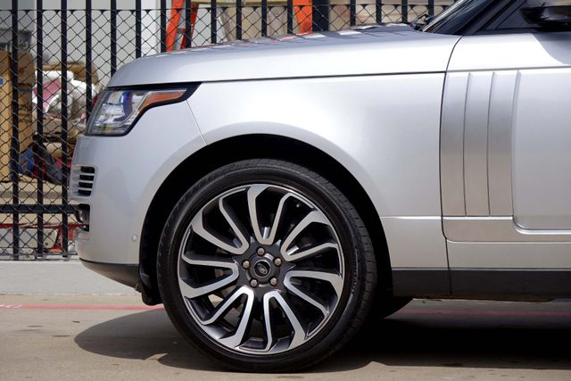 2014 Land Rover Range Rover SuperCharged Autobiography * DVD * 22's * ATB * Plano, Texas 36